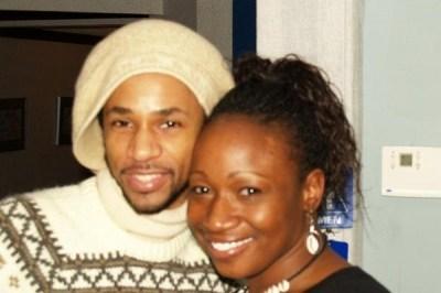 Chris & Lorraine