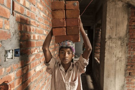David Brunetti | Building Dhaka
