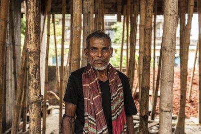 David Brunetti | Building Dhaka