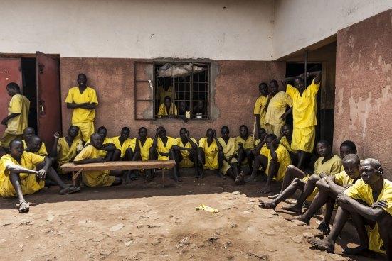 Patongo Prison 08