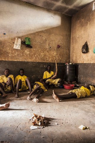 Patongo Prison 18