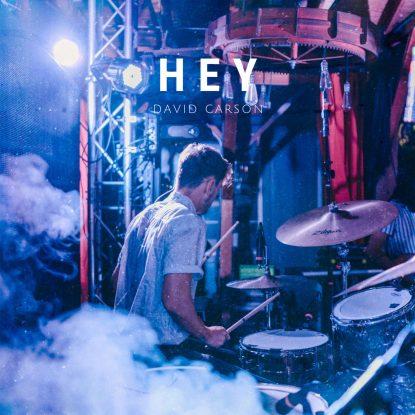 David Carson - Hey