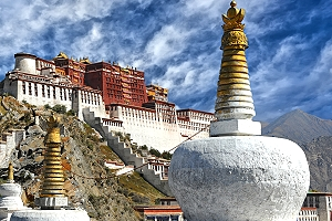 Six Things You Never Knew About Tibet