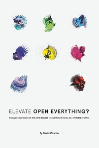 Elevate: Open Everything?