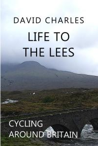 Life to the Lees front cover