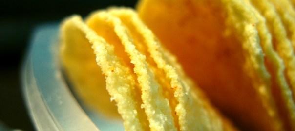 I hate crisps