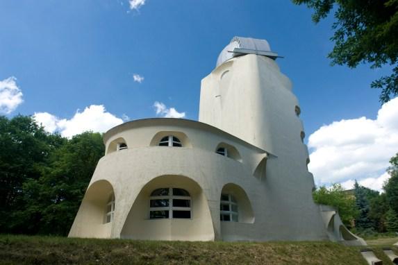 the-einstein-tower