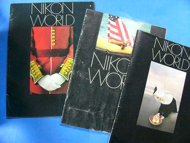 nikon world magazine