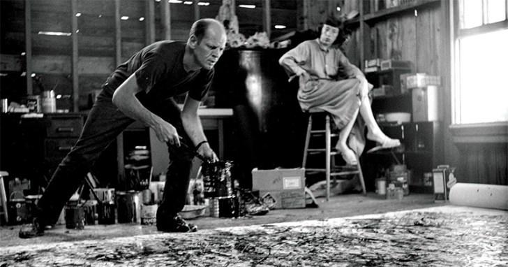 Jackson-Pollock-and-Lee-Krasner