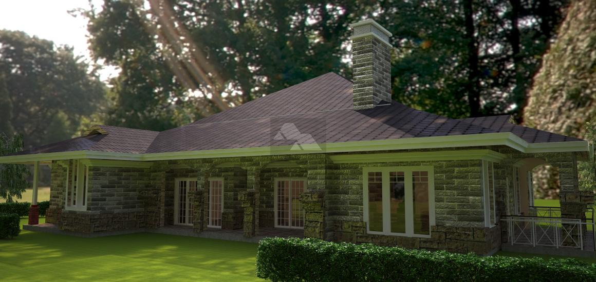 Simple Roof Designs In Kenya House Roof