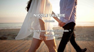 Visit Nicole Valérie's YouTube page at https://www.youtube.com/channel/UCLAVhsh-wfgki0UBlxfL4EQ