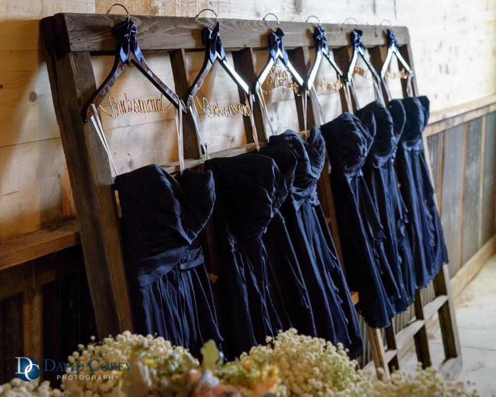 Cindy Amp Trents White Birch Barn Wedding Akron Wedding