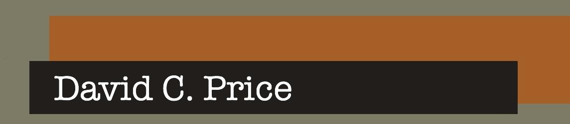 David C. Price