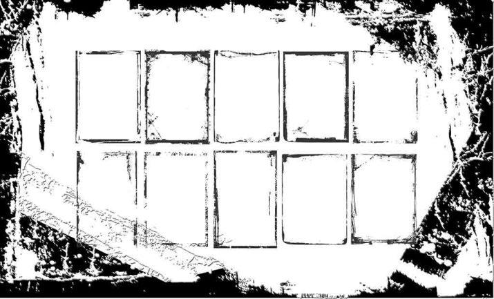 Diversos Modelos Grunge Plano de fundo 100