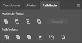Adobe Illustrator Pathfinder