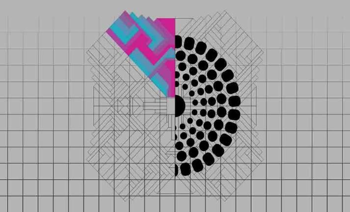 Criando Mandalas com ferramenta grupo simétrico no CorelDRAW