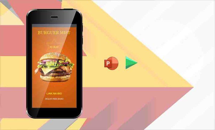 Aprenda a criar Stories Animados em PowerPoint 2021