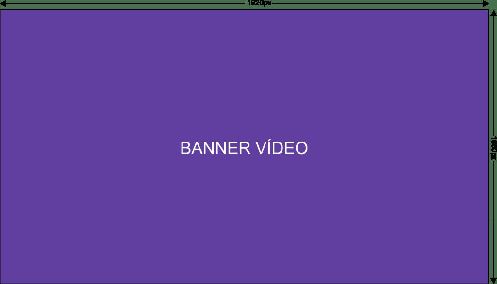 Twitch Banner Vídeo 1920x1080