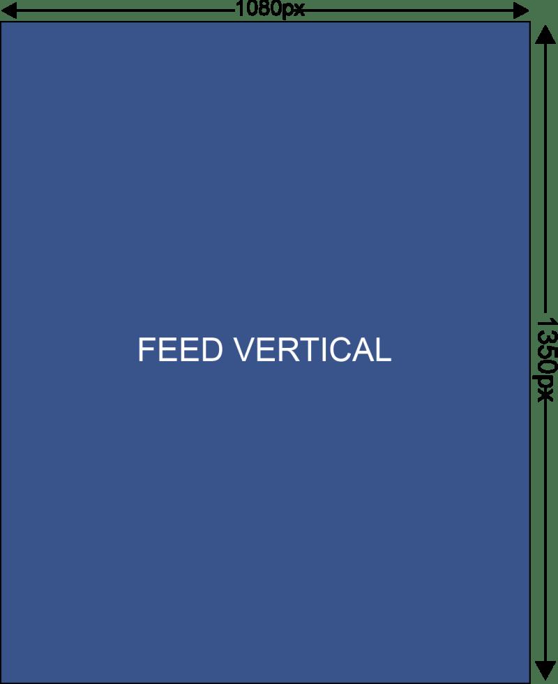 Instagram Feed Vertical 1080x1350
