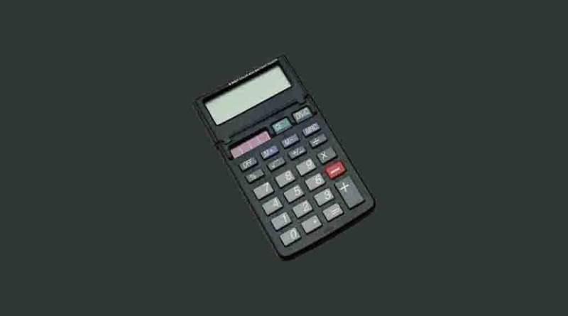 Calculadora PNG