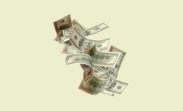 Dinheiro coleção imagens transparentes PNG