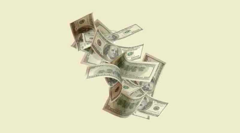 Dinheiro PNG