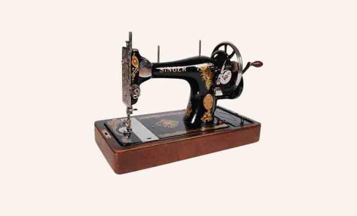 Máquina de Costura coleção imagens transparentes PNG