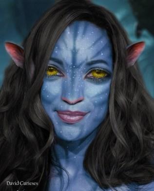 Avatar Lewis
