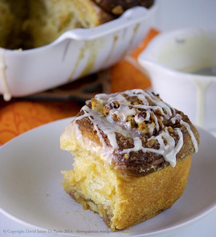 Sweet Potato Walnut Cinnamon Rolls 05