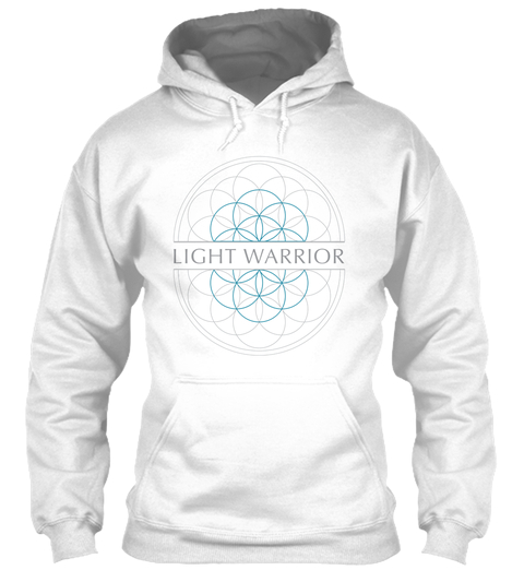 Light Warrior Hoodie