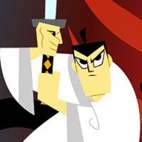 Samurai Jack comes to Netflix.