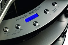 Clearaudio Statement v2 controls detail