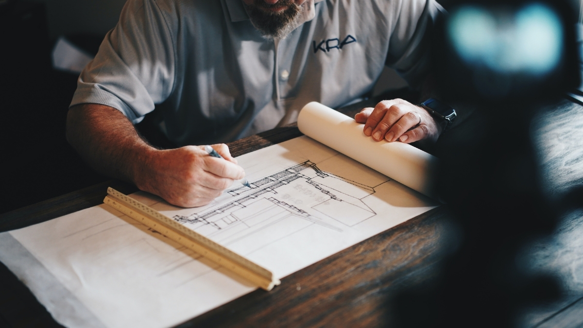 Building corporate culture