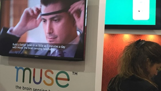 CES 2015: Health and Wellness to Leap - David DeWolf