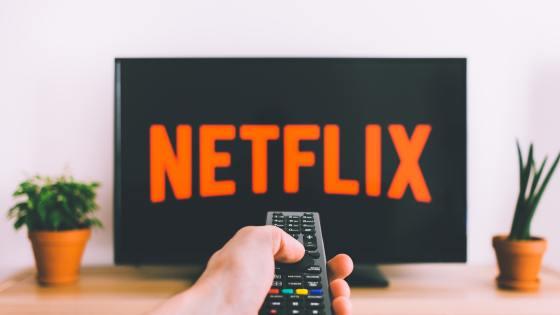 Companies like Netflix are driving TV disruption