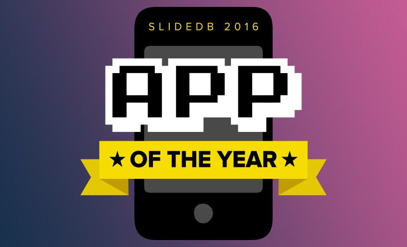BotSumo was voted best app of 2016 in its category & I didn't even notice