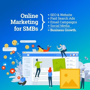 Online Marketing for SMBs
