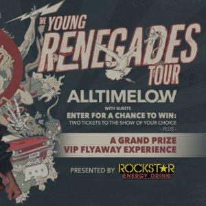 Rockstar Renegades