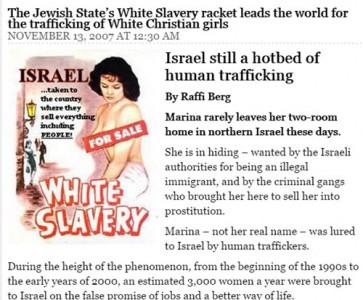 israel white slaveryweb