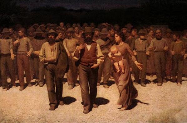 Storia della Psicologia in Italia: 1900-1920, Luci e ombre (parte 1)