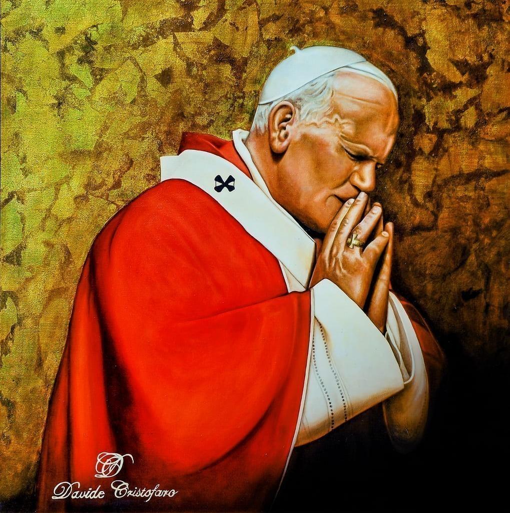 Papa Karol Wojtyla
