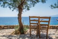 Da qualche parte nel Peloponneso - Un bel posto dove riposarsi e amare.