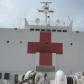 USN Hospital Ship HOPE, MD