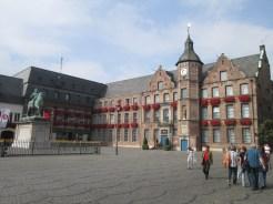 piazza düsseldorf