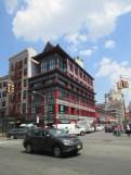 Banca a Chinatown