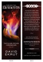 Taming the Elements Bookmark