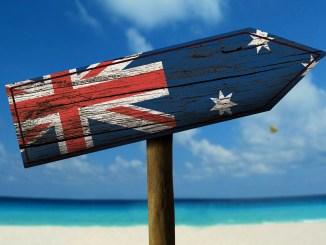 rédiger cv australie