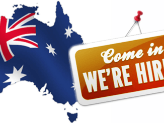 jobs australia