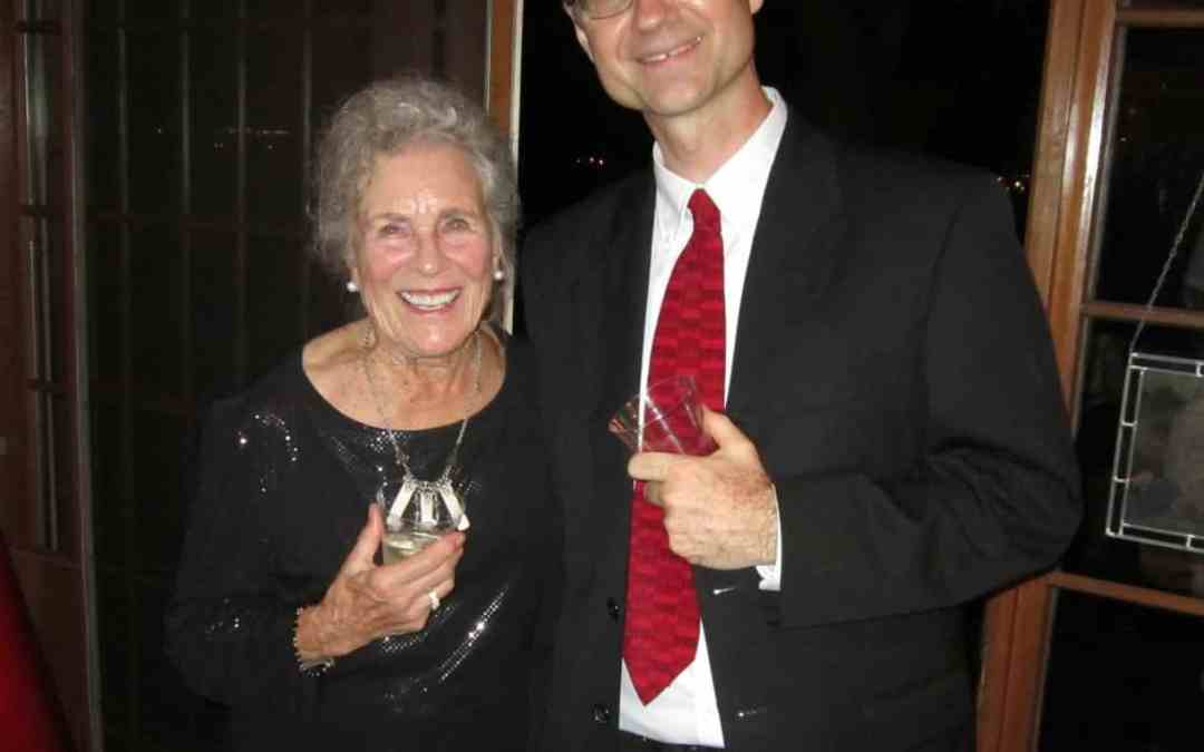 Remembering Thelma Hunter