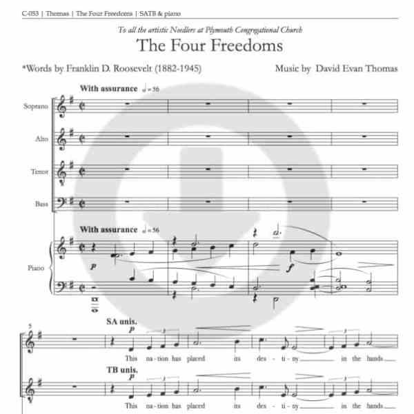 freedoms score